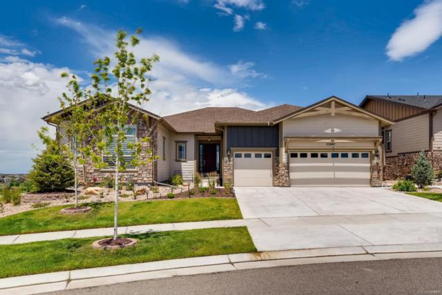 22887 E Bailey Circle, Aurora, CO 80016 (MLS #6890834) :: 8z Real Estate