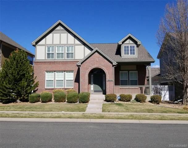 8656 Eldridge Street, Arvada, CO 80005 (#6891496) :: Venterra Real Estate LLC