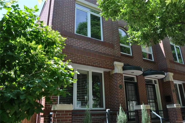 23 S Garfield Street, Denver, CO 80209 (#6892029) :: Colorado Home Finder Realty