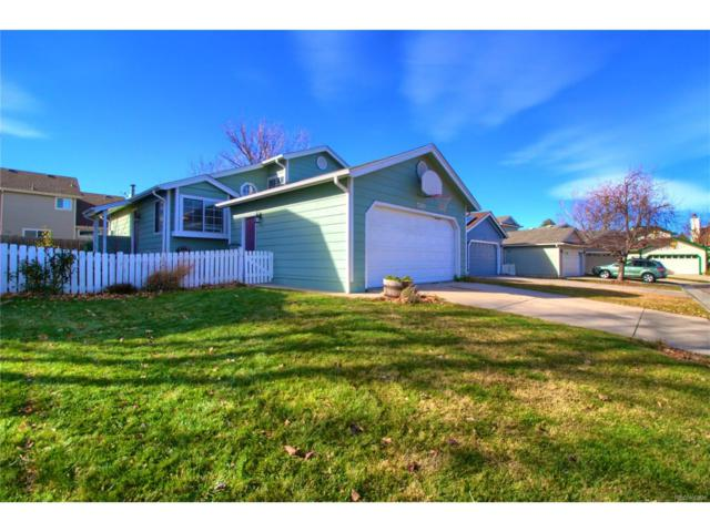 519 Arden Circle, Highlands Ranch, CO 80126 (#6892434) :: The Peak Properties Group
