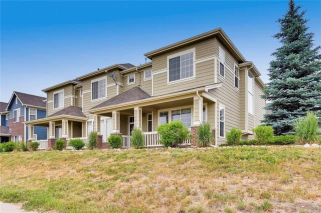16130 E Geddes Lane #19, Aurora, CO 80016 (#6892504) :: 5281 Exclusive Homes Realty