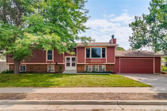 832 E 23rd Street, Loveland, CO 80538 (MLS #6892582) :: 8z Real Estate