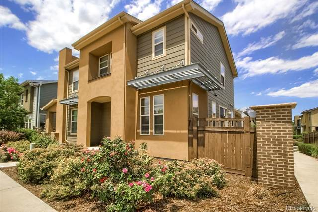 7357 W Center Avenue, Lakewood, CO 80226 (#6892692) :: The DeGrood Team