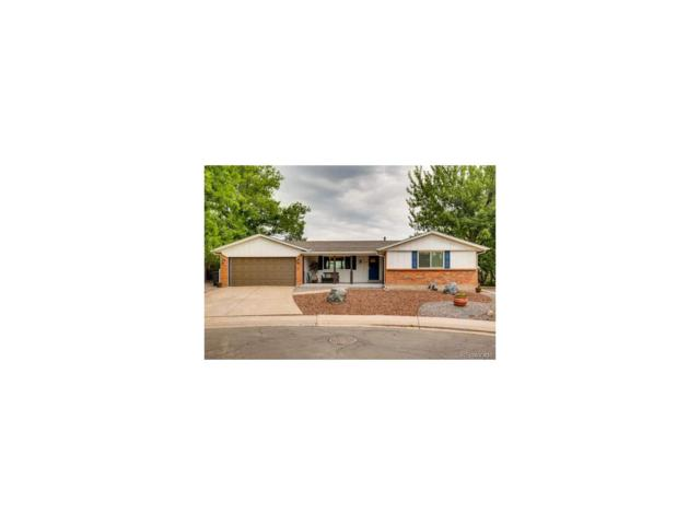 542 Ellis Court, Golden, CO 80401 (MLS #6893275) :: 8z Real Estate