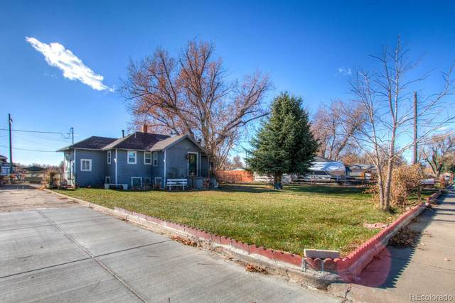 612 40th Street, Evans, CO 80620 (#6893348) :: The DeGrood Team
