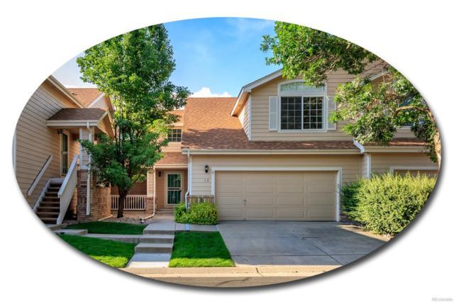 7700 W Grant Ranch Boulevard 2C, Littleton, CO 80123 (#6893695) :: Wisdom Real Estate