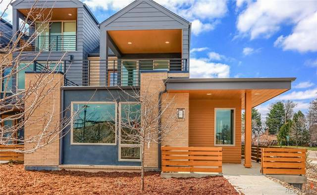 7020 E 1st Avenue #17, Denver, CO 80230 (#6894001) :: The Colorado Foothills Team | Berkshire Hathaway Elevated Living Real Estate