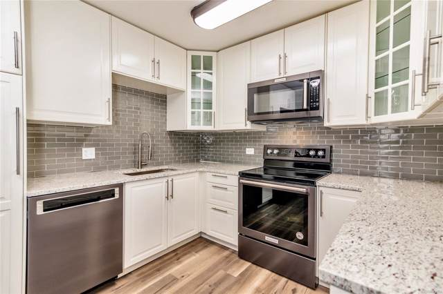 9655 E Center Avenue 10D, Denver, CO 80247 (MLS #6894244) :: 8z Real Estate