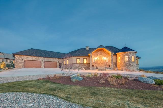 5731 Aspen Leaf Drive, Littleton, CO 80125 (#6894410) :: Wisdom Real Estate