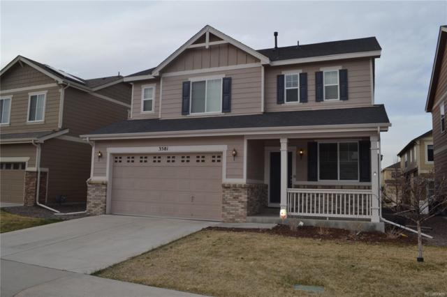 3581 E 141st Avenue, Thornton, CO 80602 (#6894416) :: Compass Colorado Realty