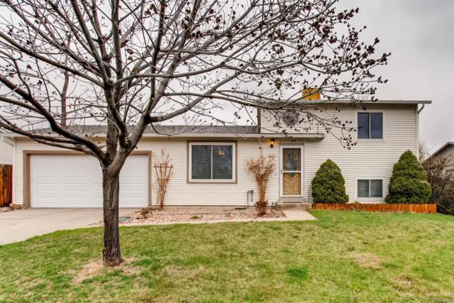 3065 S Idalia Street, Aurora, CO 80013 (#6894548) :: The Pete Cook Home Group