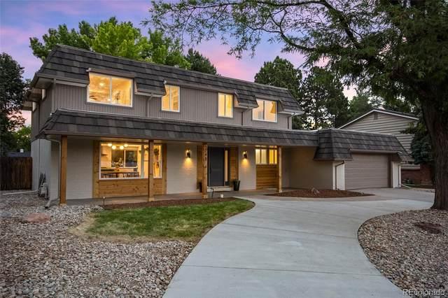 3746 S Magnolia Way, Denver, CO 80237 (MLS #6895058) :: 8z Real Estate