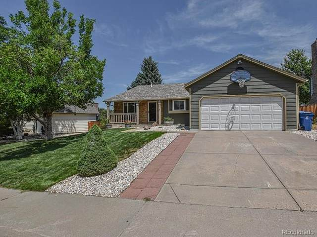 4102 S Dunkirk Way, Aurora, CO 80013 (#6895201) :: HomeSmart Realty Group