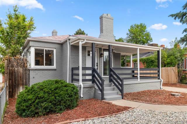 2540 Krameria Street, Denver, CO 80207 (#6895281) :: Wisdom Real Estate