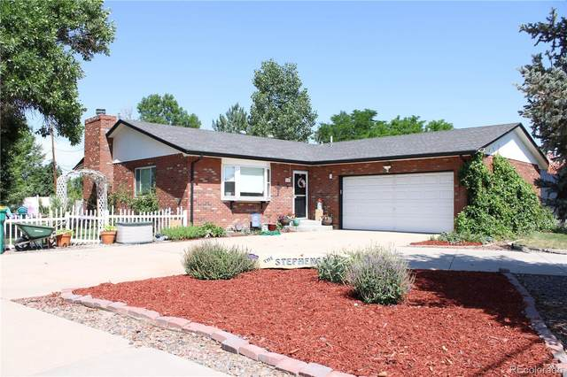 135 S Fulton Avenue, Fort Lupton, CO 80621 (#6895317) :: The DeGrood Team