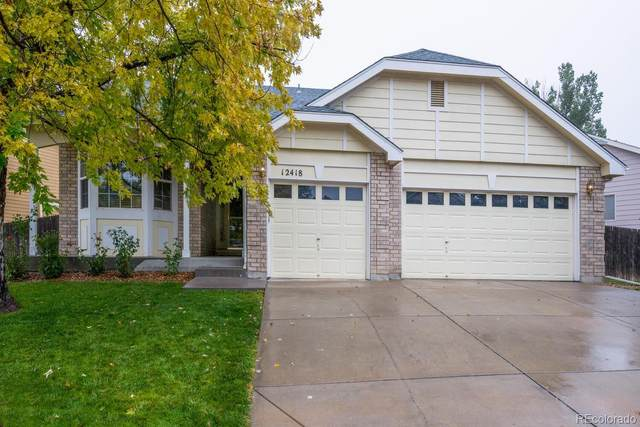 12418 Arlington Avenue, Broomfield, CO 80020 (MLS #6895505) :: Neuhaus Real Estate, Inc.