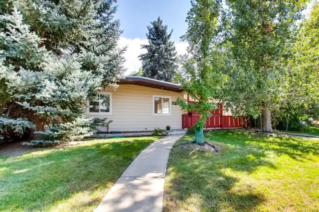 1300 S Ivy Way, Denver, CO 80224 (#6895621) :: The Peak Properties Group