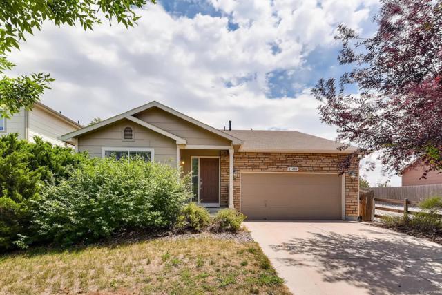 11484 Kenton Street, Henderson, CO 80640 (MLS #6896023) :: 8z Real Estate