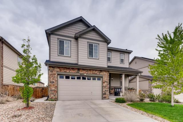 6631 S Kellerman Way, Aurora, CO 80016 (MLS #6896031) :: 8z Real Estate