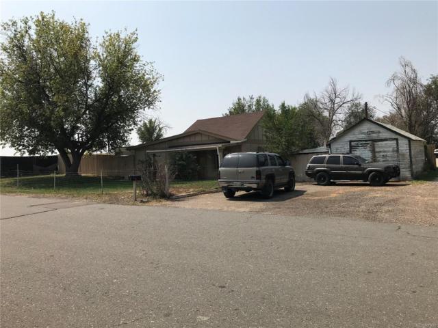 8465 Valentia Street, Commerce City, CO 80022 (MLS #6896129) :: 8z Real Estate