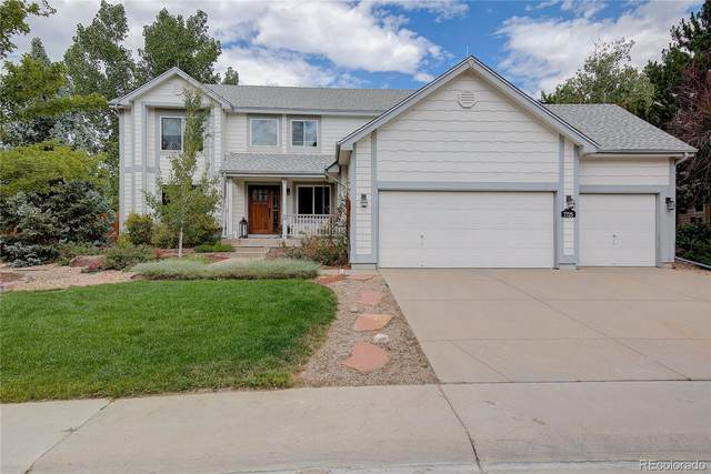 7725 Lebrun Court, Lone Tree, CO 80124 (#6896278) :: Mile High Luxury Real Estate