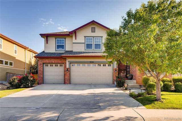 3038 E 143rd Avenue, Thornton, CO 80602 (#6896543) :: Colorado Home Finder Realty