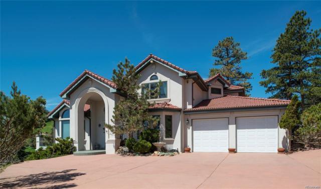 329 Parkview Avenue, Golden, CO 80401 (MLS #6897223) :: 8z Real Estate
