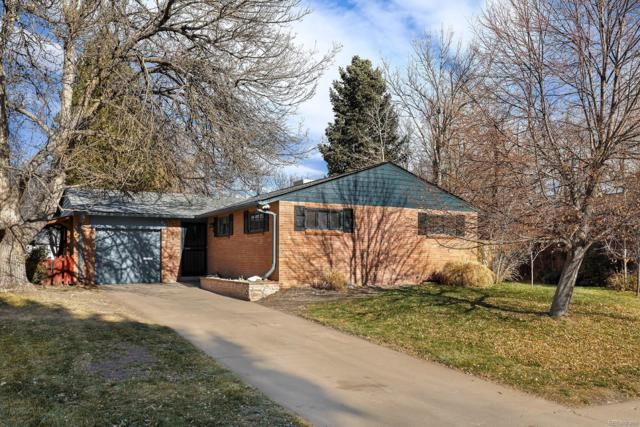 643 E Amherst Place, Englewood, CO 80113 (#6898051) :: Sellstate Realty Pros