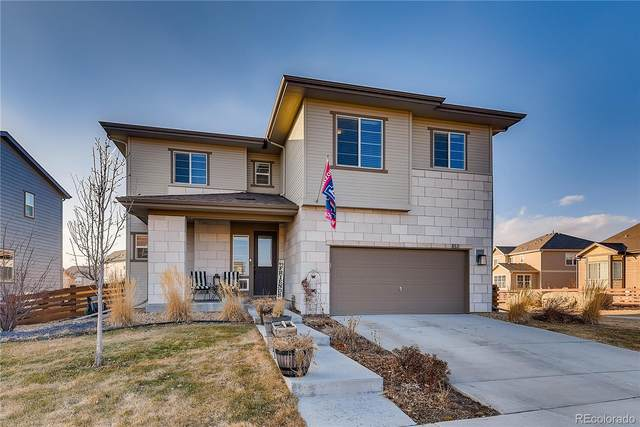 853 Dawn Avenue, Erie, CO 80516 (#6898100) :: Realty ONE Group Five Star