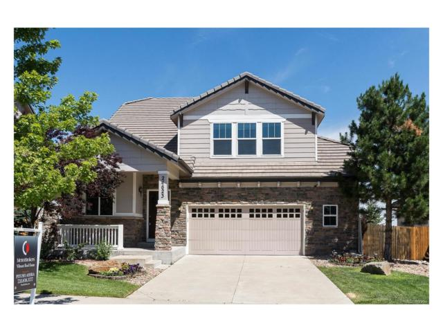 24623 E Hoover Place, Aurora, CO 80016 (MLS #6898148) :: 8z Real Estate