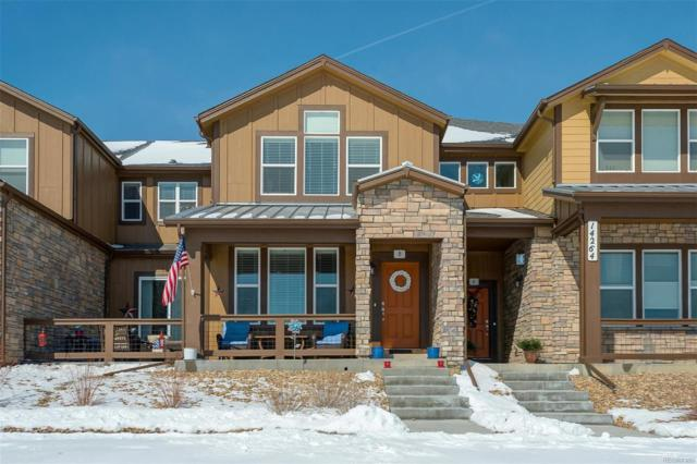 14264 W 88th Drive B, Arvada, CO 80005 (MLS #6898336) :: 8z Real Estate