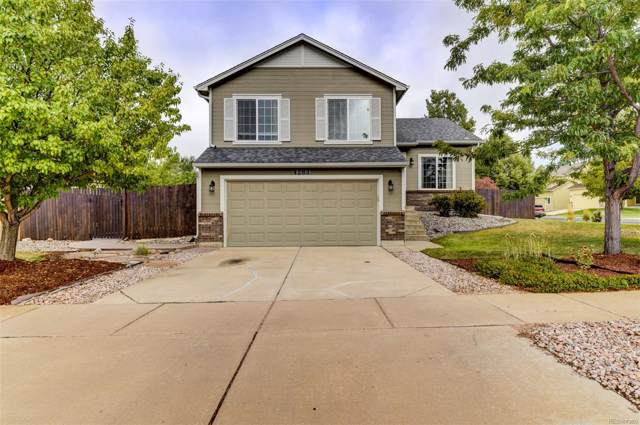 4283 Coolwater Drive, Colorado Springs, CO 80916 (MLS #6898644) :: 8z Real Estate