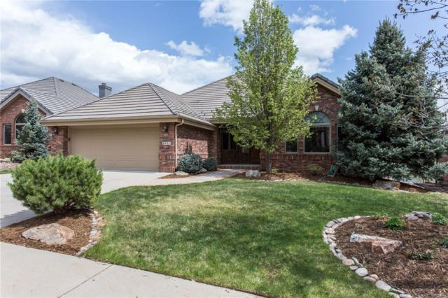 2431 S Xenon Way, Lakewood, CO 80228 (#6898868) :: The Pete Cook Home Group