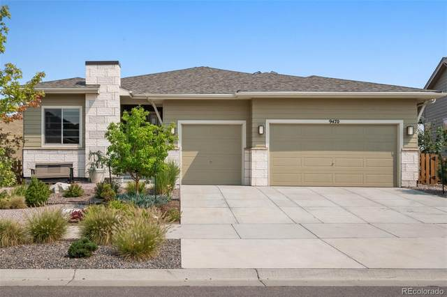 9470 Umber Way, Arvada, CO 80007 (#6898970) :: Chateaux Realty Group