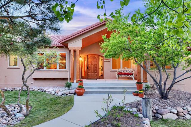 19390 Doewood Drive, Monument, CO 80132 (#6899212) :: Bicker Realty