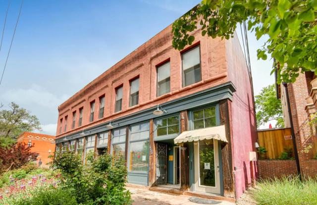 2237 W 30th Avenue, Denver, CO 80211 (#6899335) :: Sellstate Realty Pros