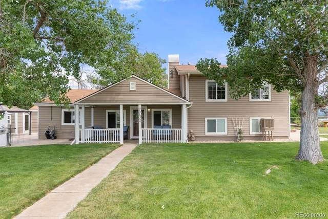 7700 Monaco Street, Commerce City, CO 80022 (#6899719) :: The Harling Team @ Homesmart Realty Group