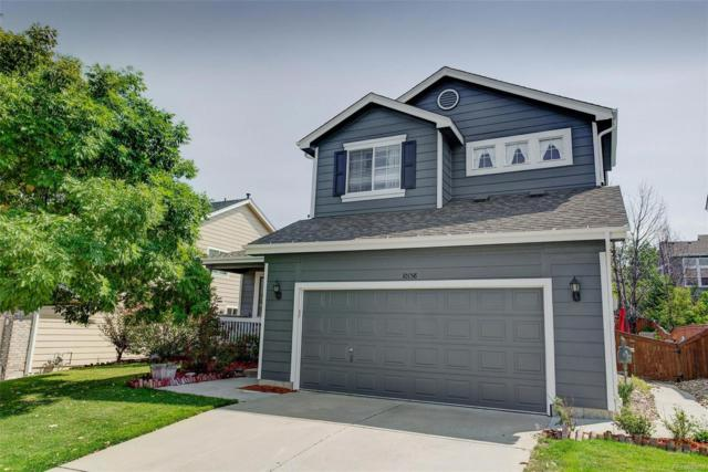10158 Royal Eagle Lane, Highlands Ranch, CO 80129 (#6899847) :: HomeSmart Realty Group