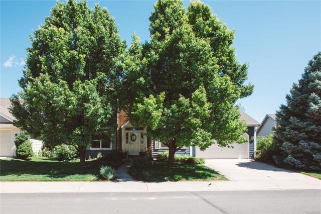 2518 Ridge Creek Road, Fort Collins, CO 80528 (#6900084) :: The Heyl Group at Keller Williams