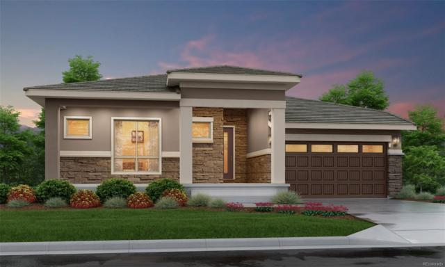 3686 Middle Peak Drive, Broomfield, CO 80023 (#6900286) :: The Thayer Group