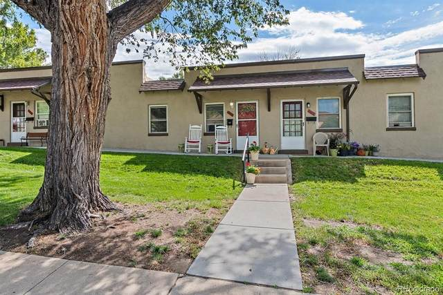 2676 Utica Street, Denver, CO 80212 (#6900761) :: My Home Team