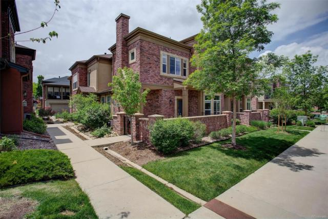 649 W Burgundy Street A, Highlands Ranch, CO 80129 (#6900852) :: House Hunters Colorado