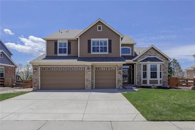 388 Crosshaven Place, Castle Rock, CO 80104 (#6901618) :: Wisdom Real Estate