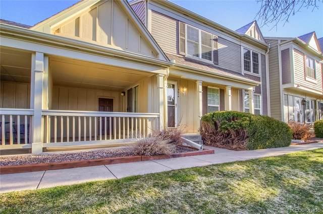 19614 Rosewood Court, Parker, CO 80138 (MLS #6901941) :: 8z Real Estate