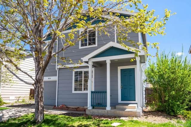 10116 Fairfax Court, Thornton, CO 80229 (#6902143) :: iHomes Colorado