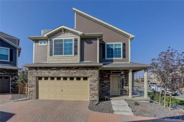 26158 E Maple Drive, Aurora, CO 80018 (MLS #6902286) :: 8z Real Estate