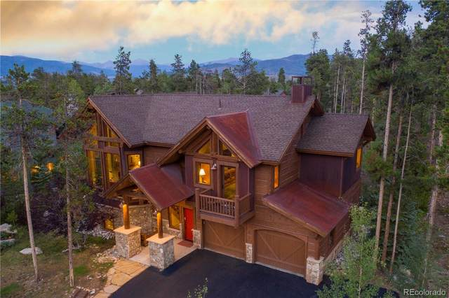 202 Windflower Lane, Frisco, CO 80443 (#6902784) :: The DeGrood Team