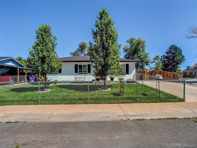 13395 E 55th Avenue, Denver, CO 80239 (#6902894) :: The DeGrood Team