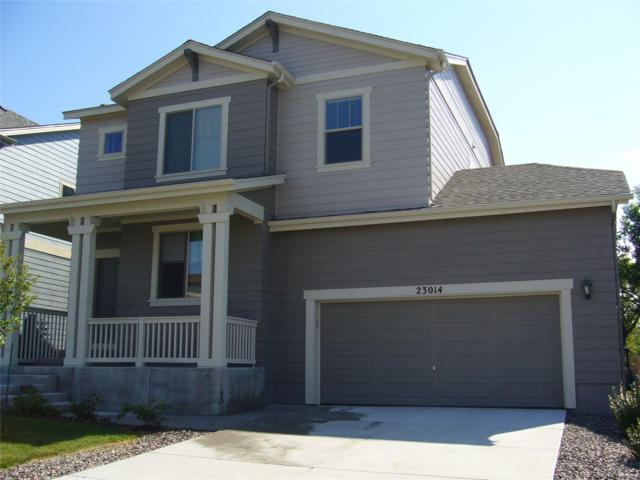 23014 Milford Lane, Parker, CO 80138 (#6903175) :: The Pete Cook Home Group