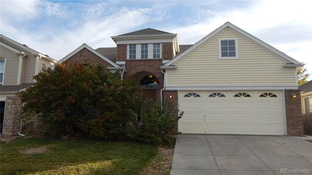 15336 E 99th Place, Commerce City, CO 80022 (#6903217) :: Signature Realty, Inc.